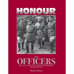 Honour the Officers in the Token Publishing Shop