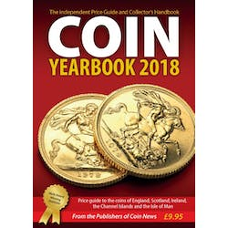 Coin Yearbook 2018 pdf in the Token Publishing Shop