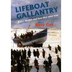 Lifeboat Gallantry in the Token Publishing Shop