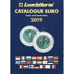 Euro Catalogue 2019 in the Token Publishing Shop