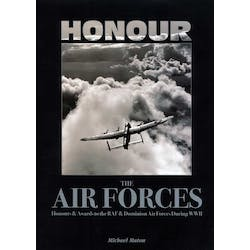Honour the Air Forces in the Token Publishing Shop