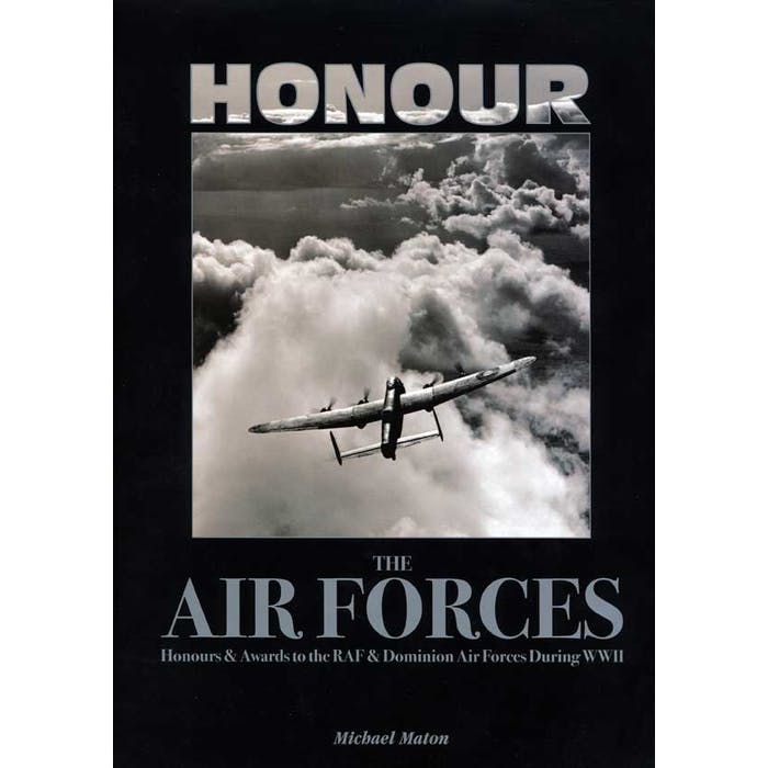 Honour the Air Forces - Token Publishing Shop