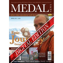 Medal news free trial - digital edition in the Token Publishing Shop