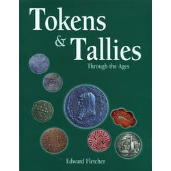 Tokens and Tallies Through the Ages in the Token Publishing Shop