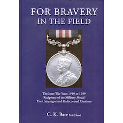 For Bravery in the Field in the Token Publishing Shop