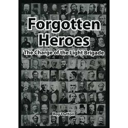 Forgotten Heroes - Both Crimea Volumes in the Token Publishing Shop
