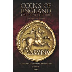 Coins of England and the United kingdom - pre- decimal in the Token Publishing Shop