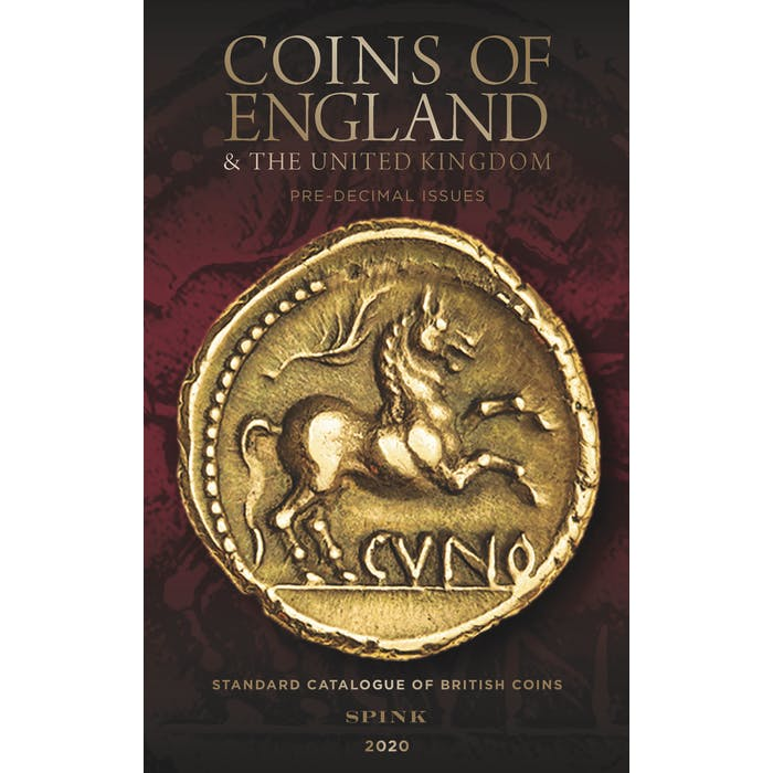 Coins of England and the United kingdom - pre- decimal - Token Publishing Shop