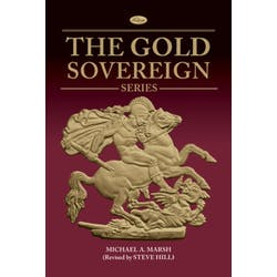 The Gold Sovereign Series in the Token Publishing Shop