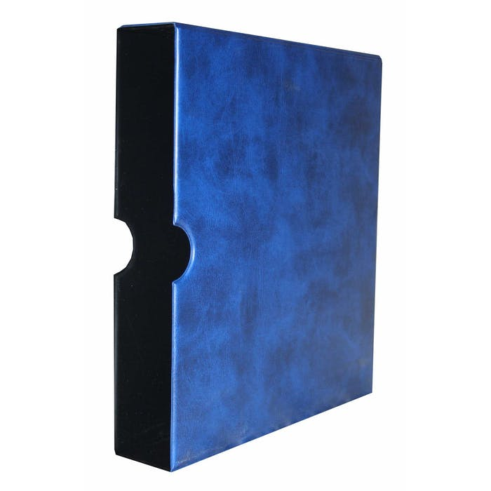 Classic slipcase in blue - Token Publishing Shop