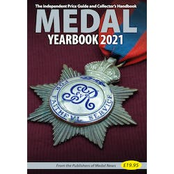 Medal Yearbook 2021 Standard Ebook in the Token Publishing Shop
