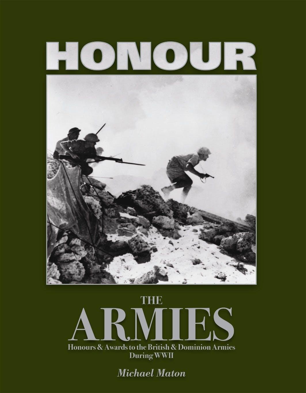 Honour the.... World War II Bundle! in the Token Publishing Shop