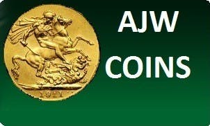 AJW COINS on the Token Publishing Dealer Directory