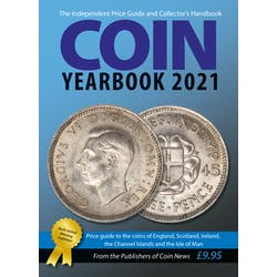 Coin Yearbook 2021 Ebook in the Token Publishing Shop