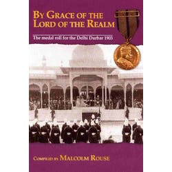 By Grace of the Lord of the Realm (Paperback) in the Token Publishing Shop