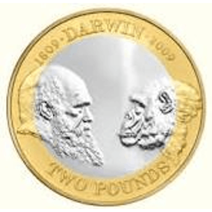 £2 Coin Collector's Album - updated - Token Publishing Shop