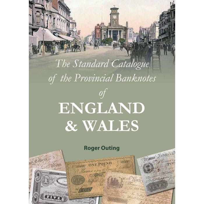 The Provincial Banknotes of England and Wales - Download - Token Publishing Shop