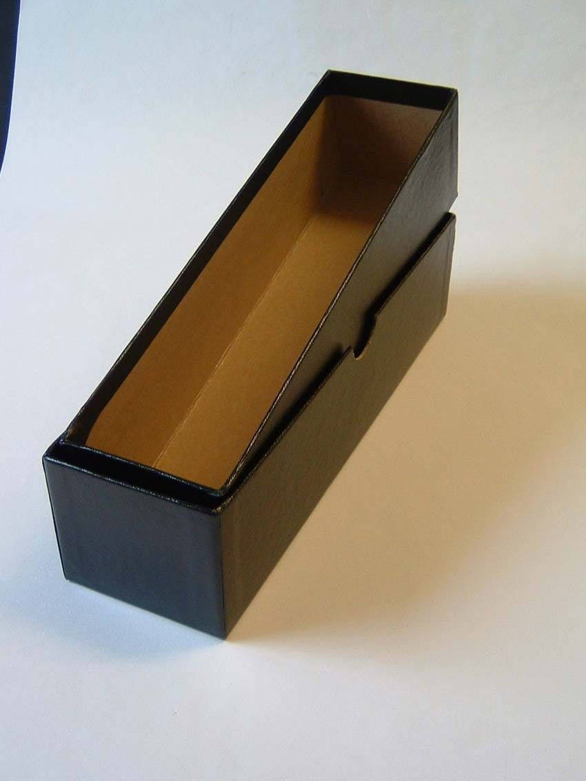Black Card Storage Box in the Token Publishing Shop