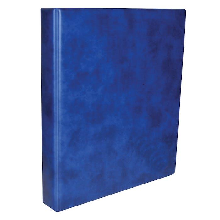 Classic banknote album in blue - Token Publishing Shop