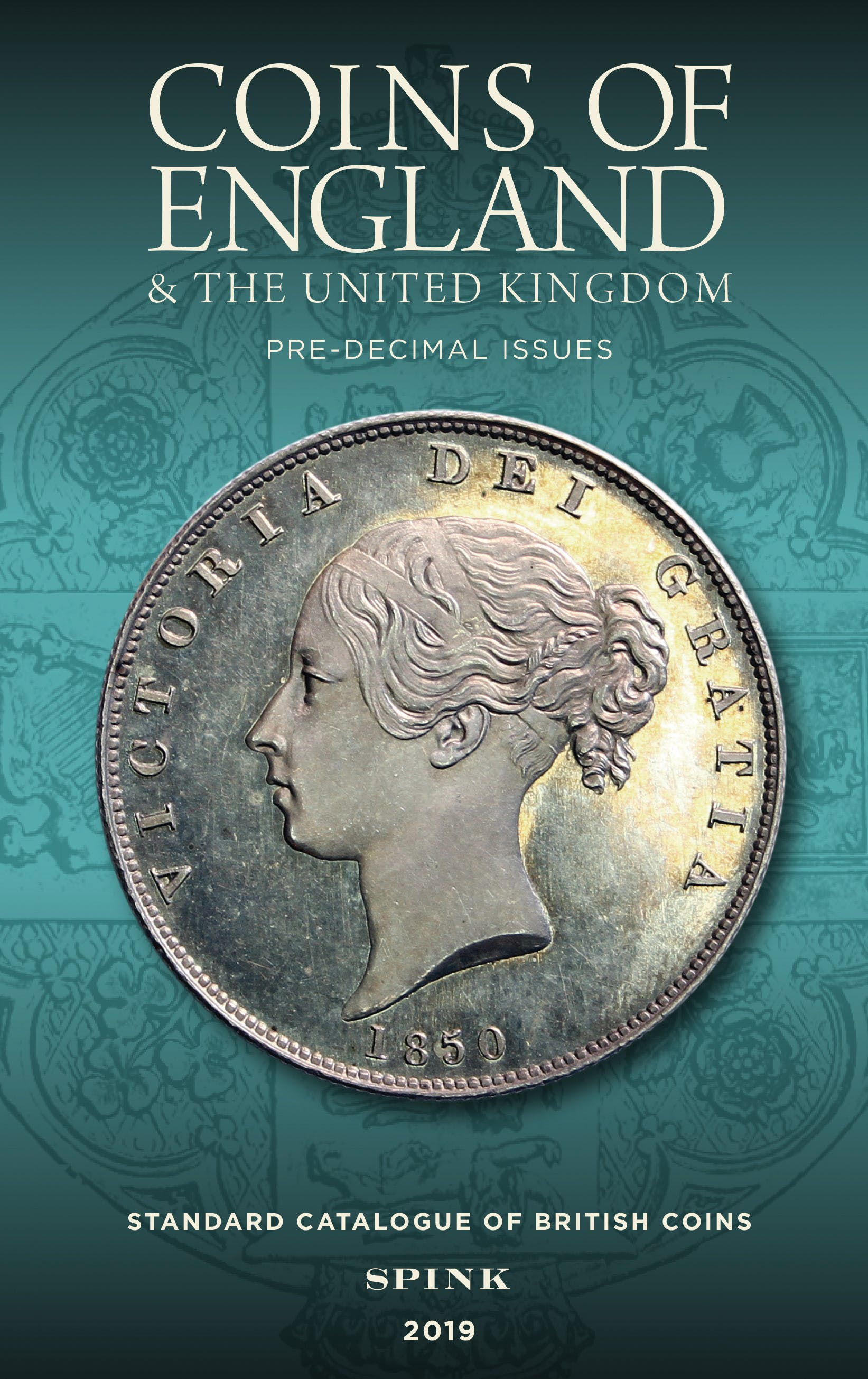Coins of England and the United Kingdom in the Token Publishing Shop