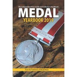 Medal Yearbook 2019 Deluxe EBook in the Token Publishing Shop