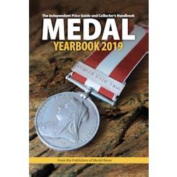 Medal Yearbook 2019 Deluxe EBook in the Token Publishing Shop