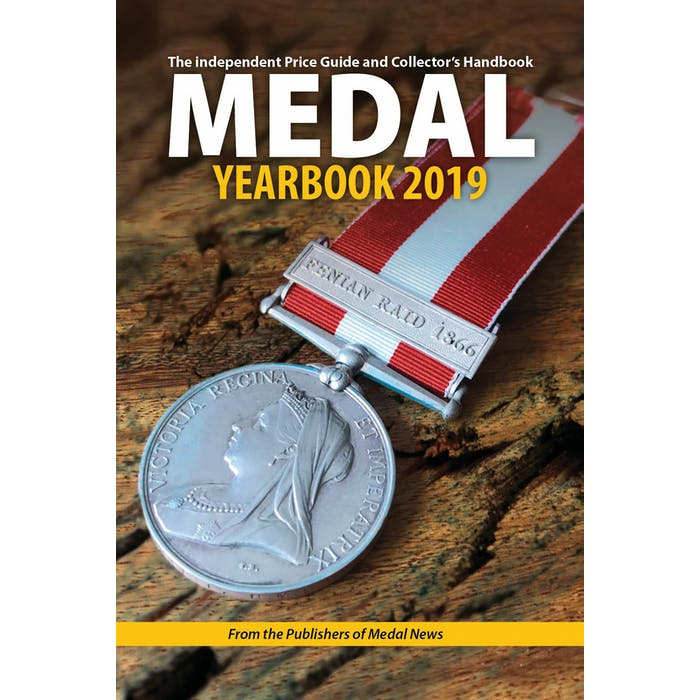 Medal Yearbook 2019 Deluxe EBook - Token Publishing Shop