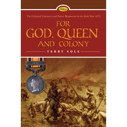 For God, Queen and Colony in the Token Publishing Shop