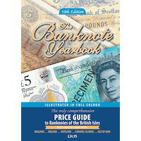 Banknote Yearbook 10th Edition