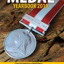 Medal Yearbook 2019 Standard Edition  - Token Publishing Shop