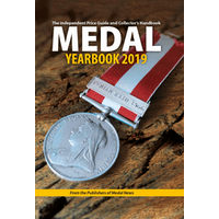 Medal Yearbook 2019 Standard Edition