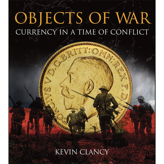 Objects of War - Token Publishing Shop