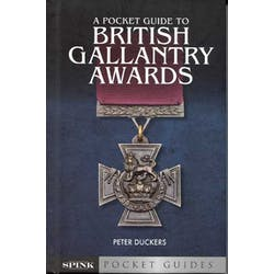 British Gallantry Awards in the Token Publishing Shop