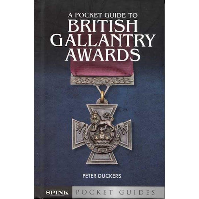 British Gallantry Awards - Token Publishing Shop