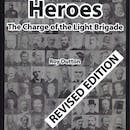 Forgotten Heroes - The Charge of the Light Brigade - Token Publishing Shop