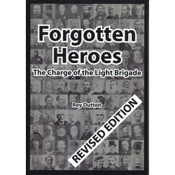 Forgotten Heroes - The Charge of the Light Brigade in the Token Publishing Shop