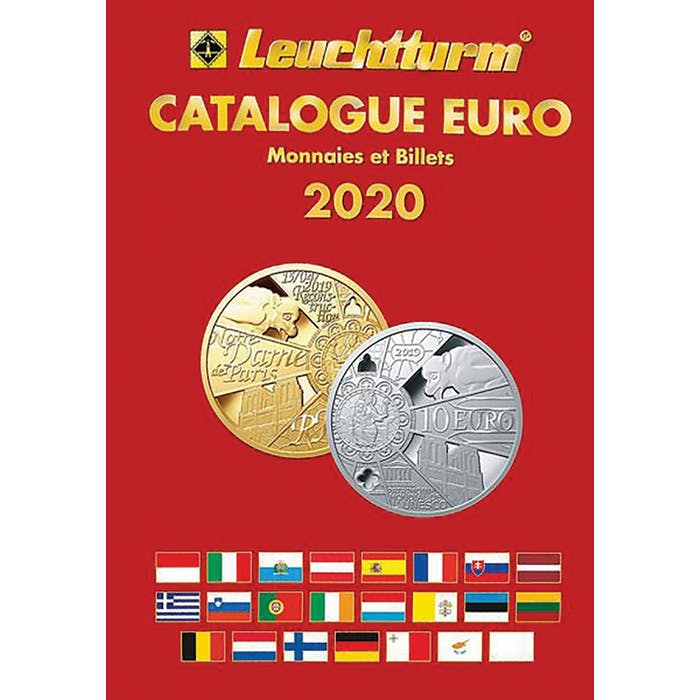 Euro Catalogue 2020 - Token Publishing Shop