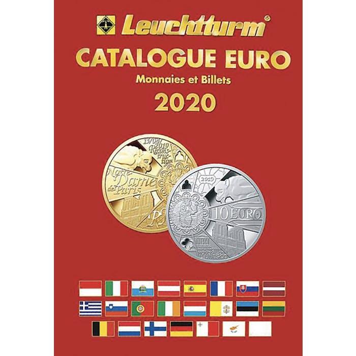Euro Catalogue 2020 - Token Publishing Shop