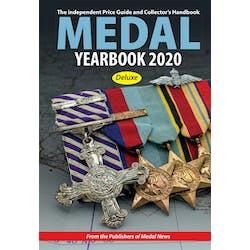 Medal Yearbook 2020 Deluxe Ebook in the Token Publishing Shop
