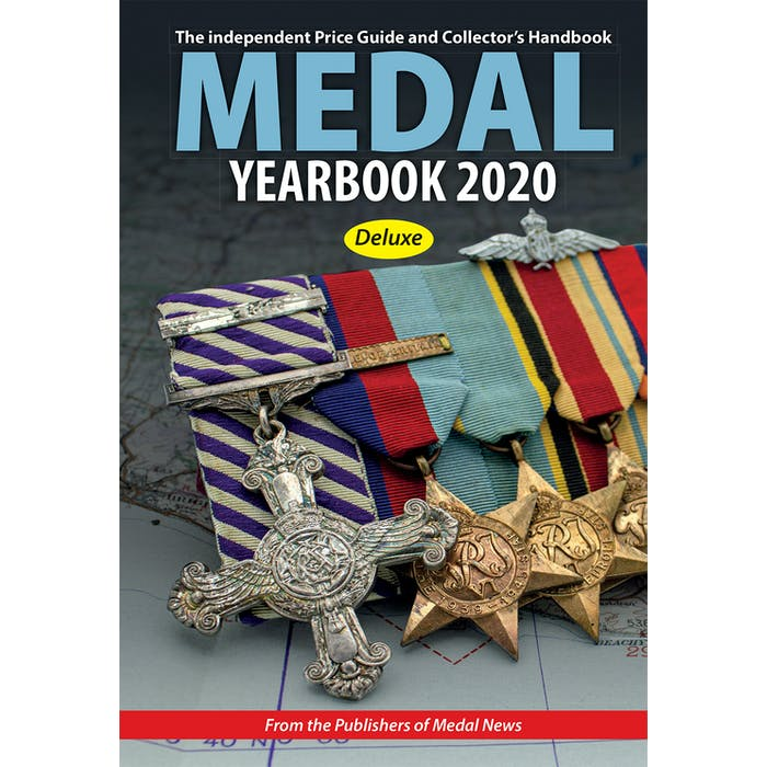 Medal Yearbook 2020 Deluxe Ebook - Token Publishing Shop