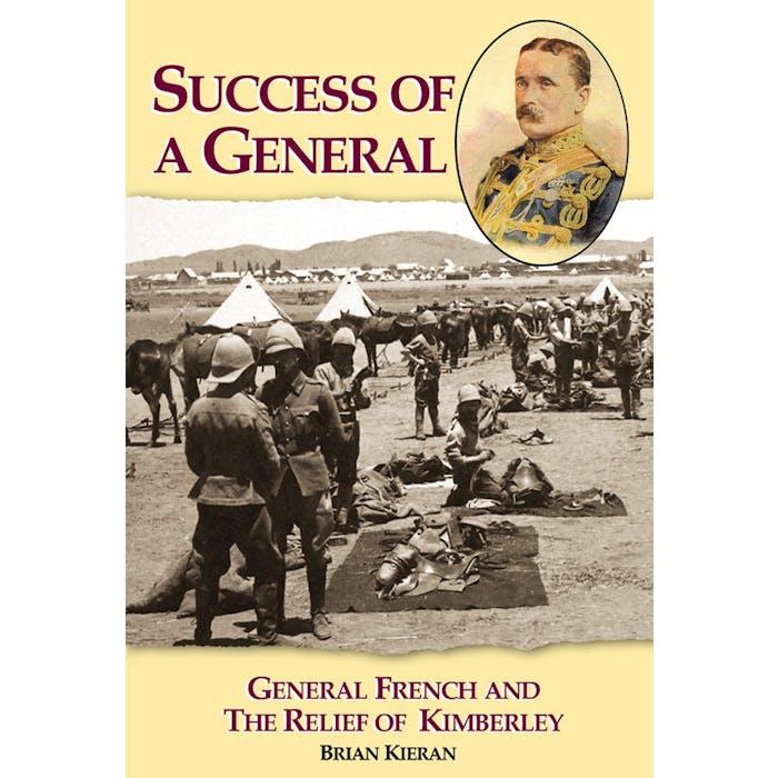 Success of a General - (Paperback) - Token Publishing Shop