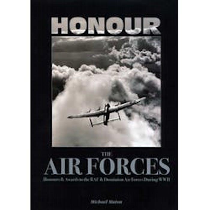 Honour the Airforces Bundle - Token Publishing Shop