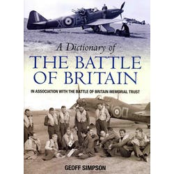 Dictionary of the Battle of Britain in the Token Publishing Shop