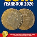 Coin Yearbook 2020 - Token Publishing Shop