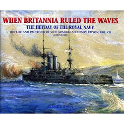 When Britannia Ruled The Waves in the Token Publishing Shop