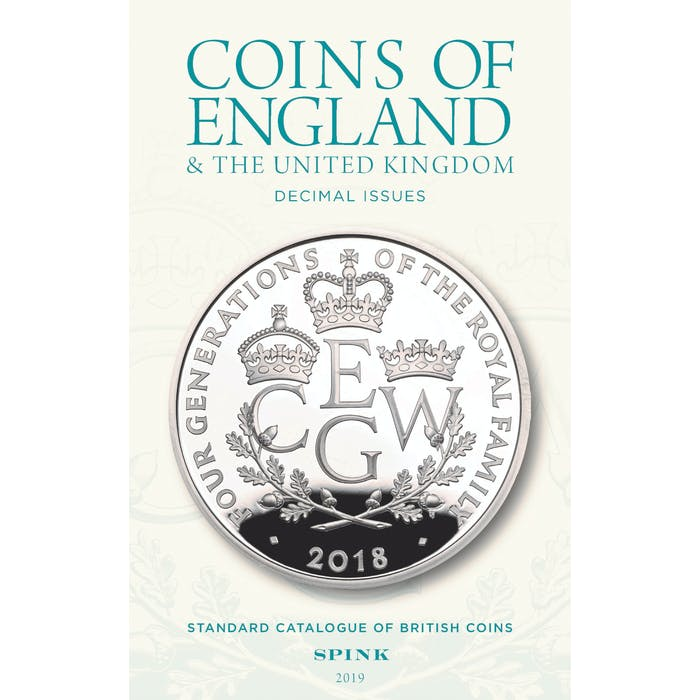 Coins of England and the United Kingdom - Token Publishing Shop