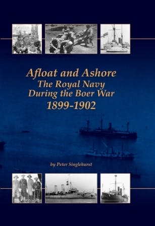 Afloat and Ashore (Hardcover) in the Token Publishing Shop