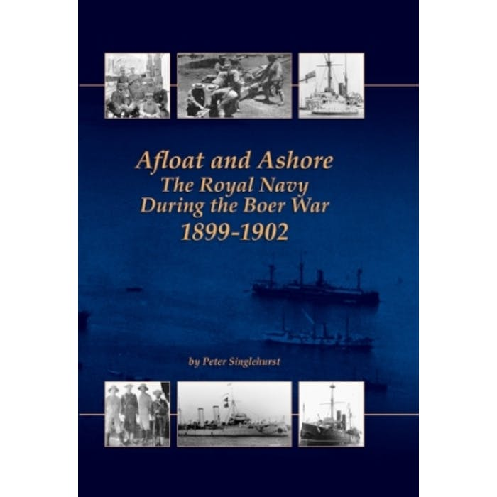 Afloat and Ashore (Hardcover) - Token Publishing Shop