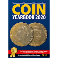 Coin Book Special Offer - post free!