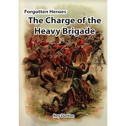 Forgotten Heroes - The Charge of the HEAVY Brigade in the Token Publishing Shop